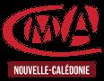 Logo de la Chambre des Métiers et de l'Artisanat Nouvelle-Calédonie